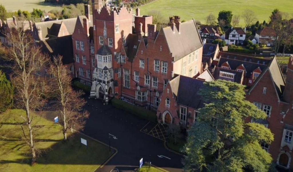 艾普森学院 - Epsom College | FindingSchool