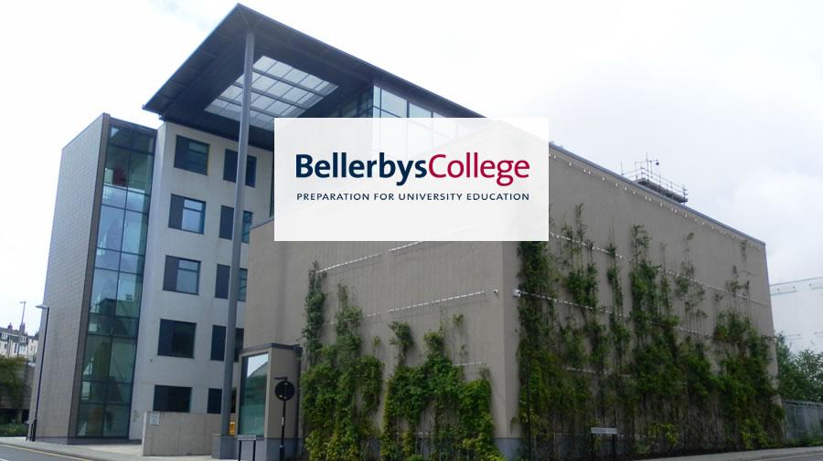 贝勒比斯学院- 布莱顿校区