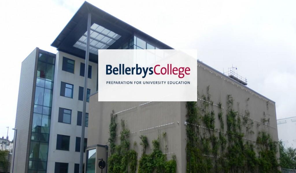 贝勒比斯学院- 布莱顿校区 - Bellerbys College Brighton | FindingSchool