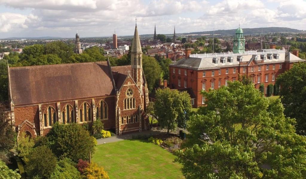 舒兹伯利学校 - Shrewsbury School | FindingSchool