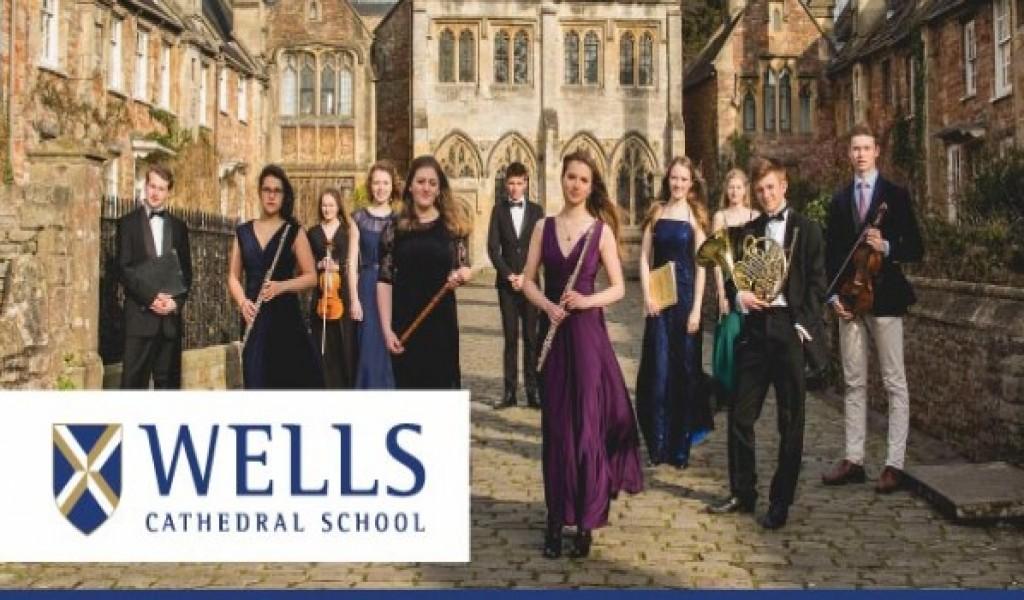 威尔斯克斯德尔中学 - Wells Cathedral School | FindingSchool