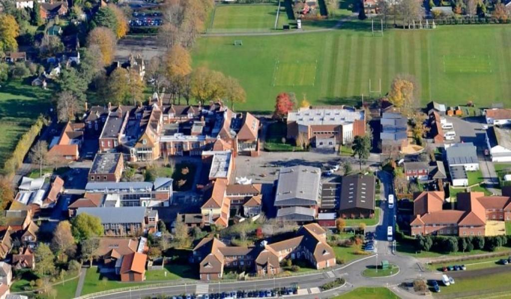 邓特斯学校 - Dauntsey's School | FindingSchool