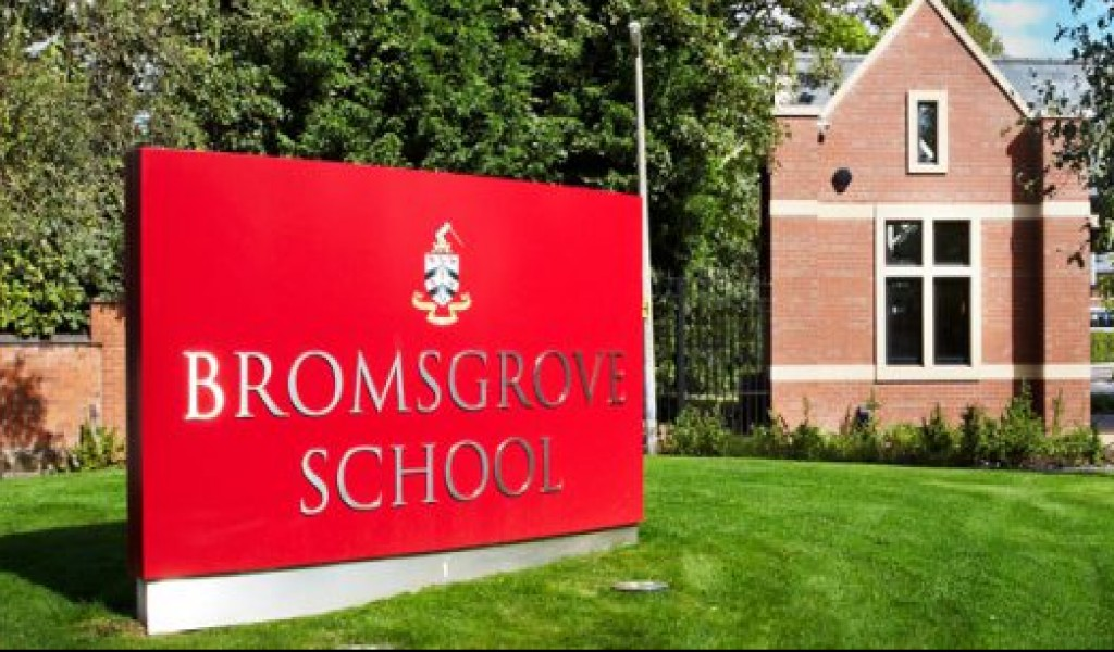 布隆斯格罗夫中学 - Bromsgrove School | FindingSchool