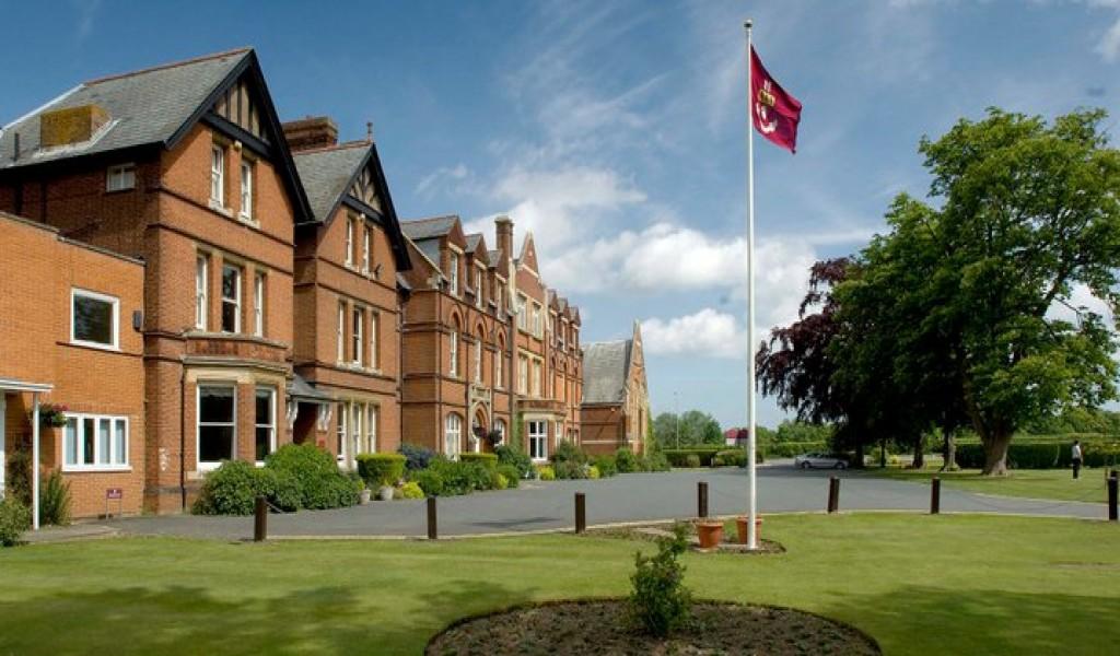 肯特坎特伯雷中学 - Kent College Canterbury | FindingSchool