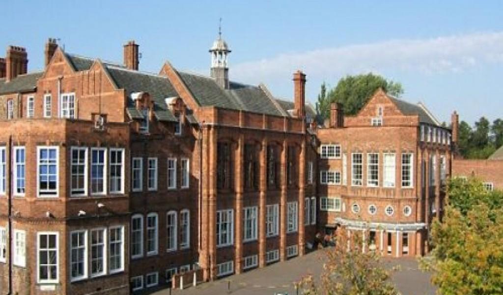 布萨姆学校 - Bootham School York | FindingSchool