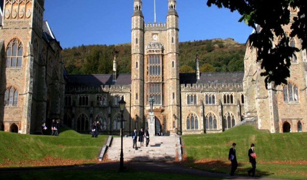 墨尔文国际学校 - Malvern College | FindingSchool