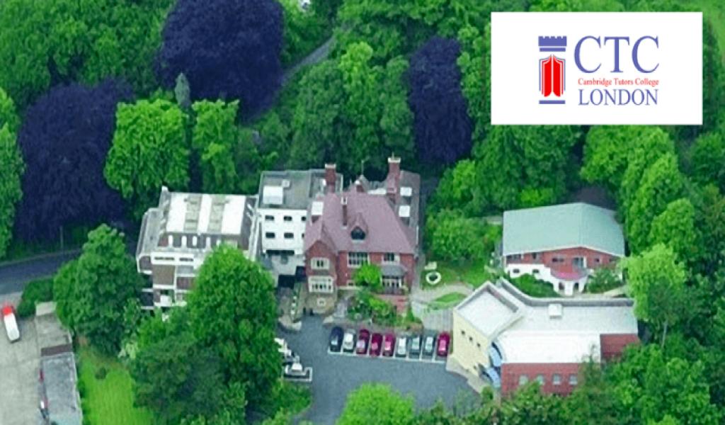 剑桥都德斯学院 - Cambridge Tutors College | FindingSchool