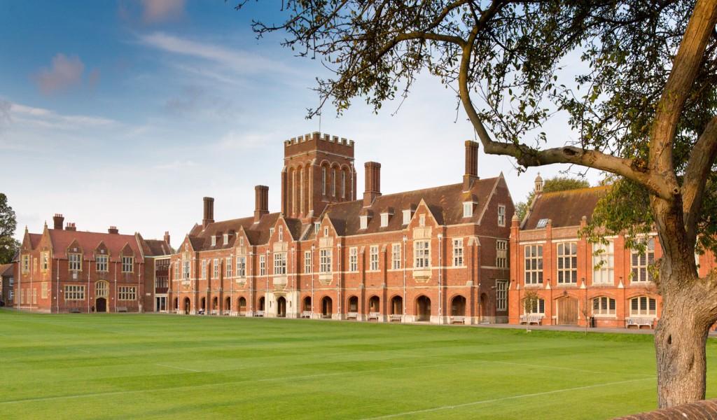 伊斯特伯恩中学 - Eastbourne College   FindingSchool