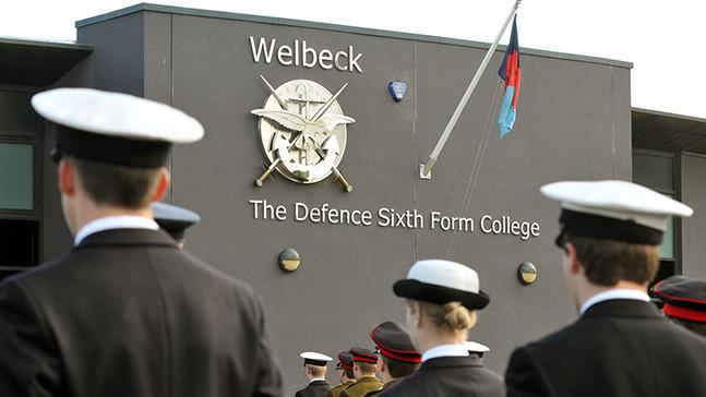威尔贝克防御学校
