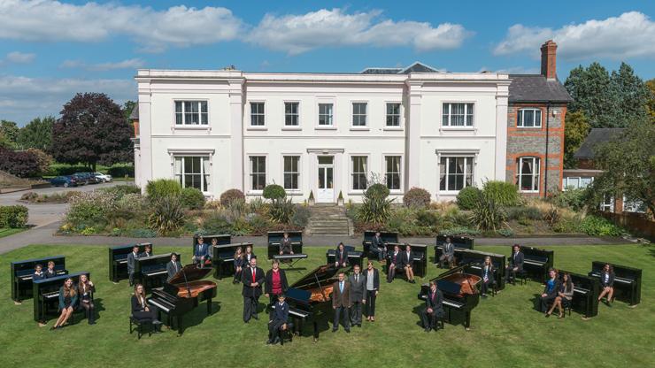 Leighton Park School
