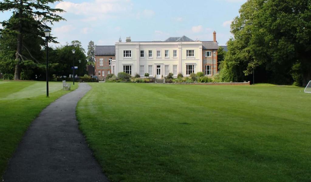 - Leighton Park School   FindingSchool