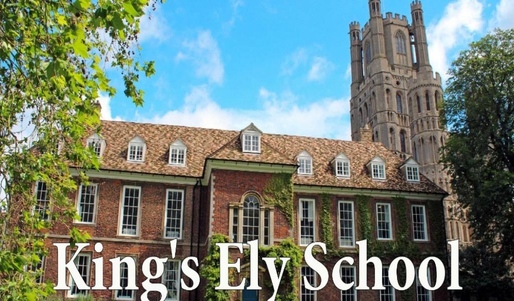 国王学校 - King's Ely   FindingSchool