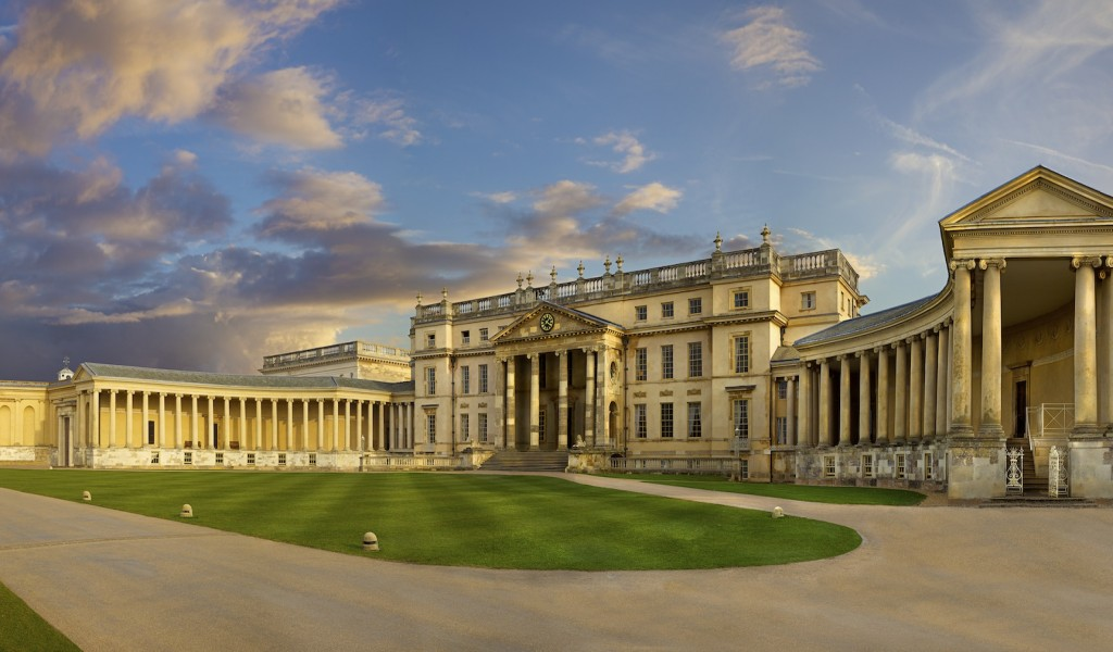 斯多中学 - Stowe School | FindingSchool