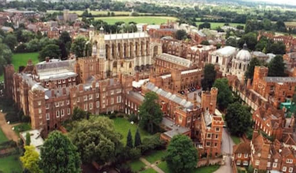 伊顿公学 - Eton College | FindingSchool