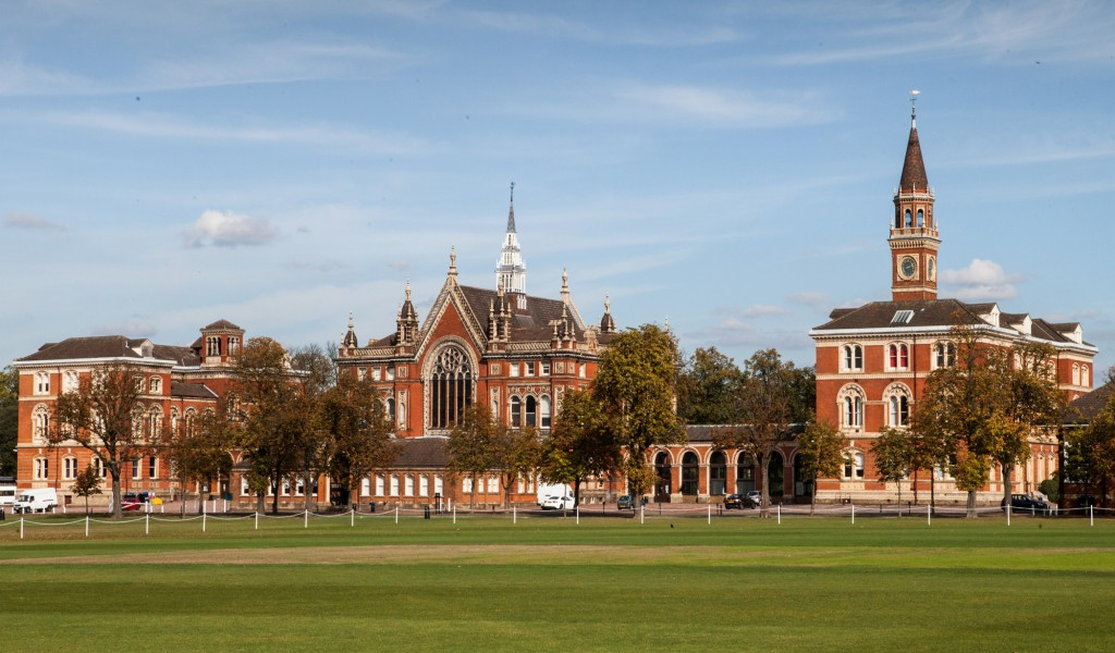 达利奇公学 - Dulwich College   FindingSchool