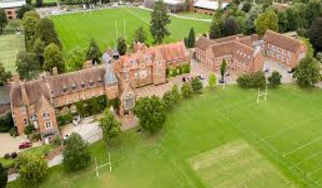 阿宾顿中学 - Abingdon School | FindingSchool