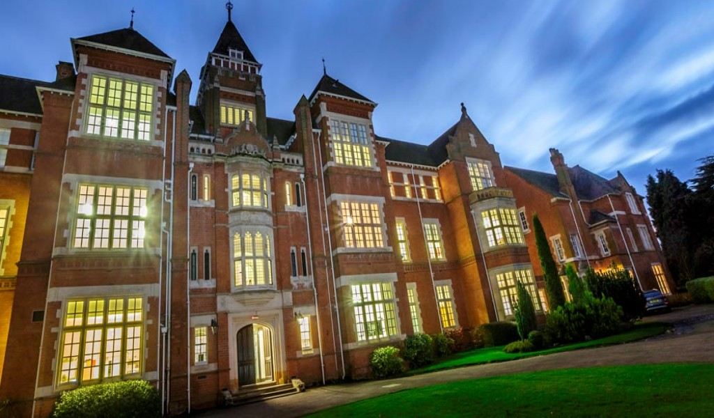 华威学校 - Warwick School | FindingSchool