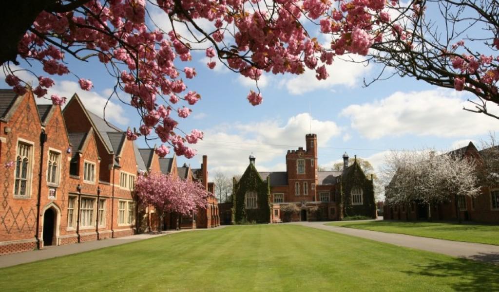 拉夫堡文理学校 - Loughborough Grammar School | FindingSchool