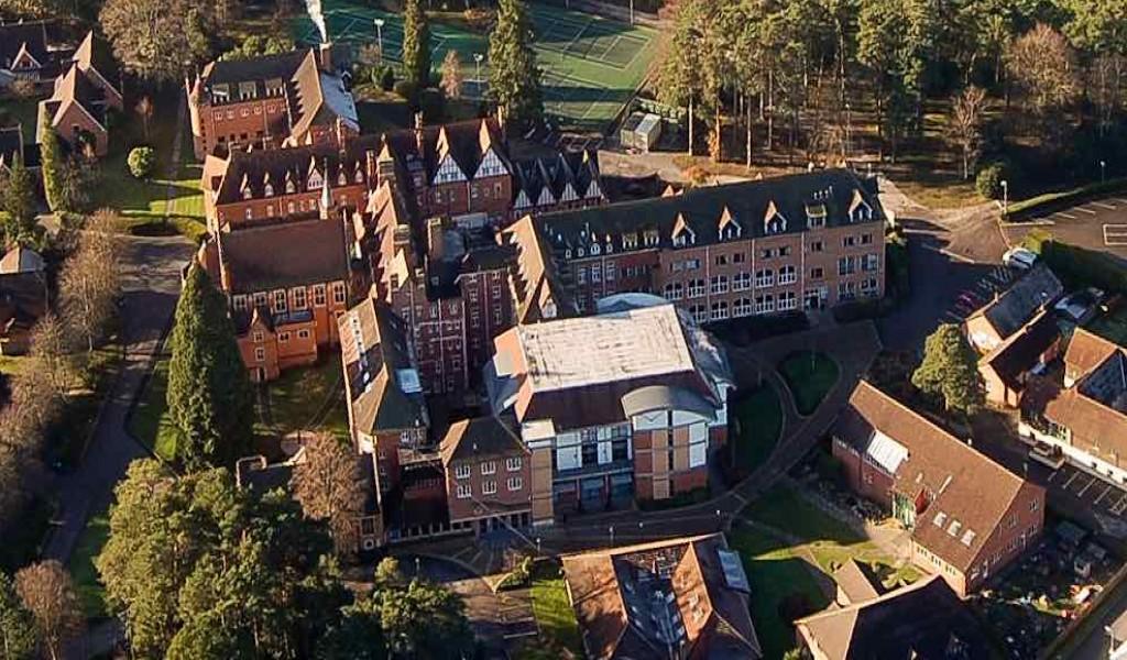 圣玛丽阿斯科特女子中学 - St Mary's School Ascot | FindingSchool