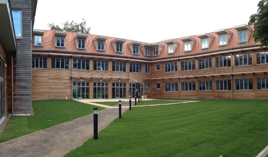 圣玛丽卡恩女子中学 - St Mary's School Calne | FindingSchool