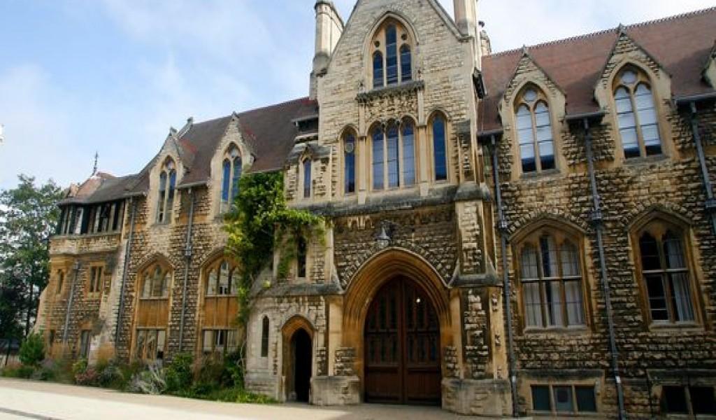 彻腾姆女子学院 - Cheltenham Ladies' College | FindingSchool