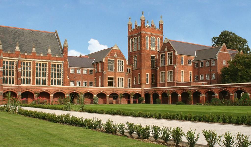 皇家共济会女子中学 - Royal Masonic School for Girls | FindingSchool