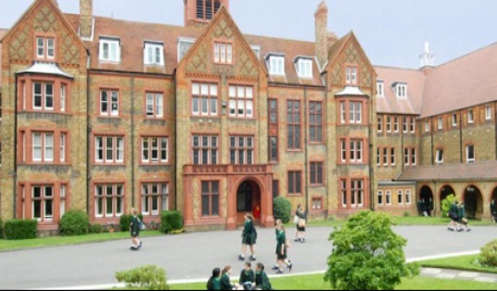 圣玛格丽特女子中学 - St Margaret's School Bushey   FindingSchool
