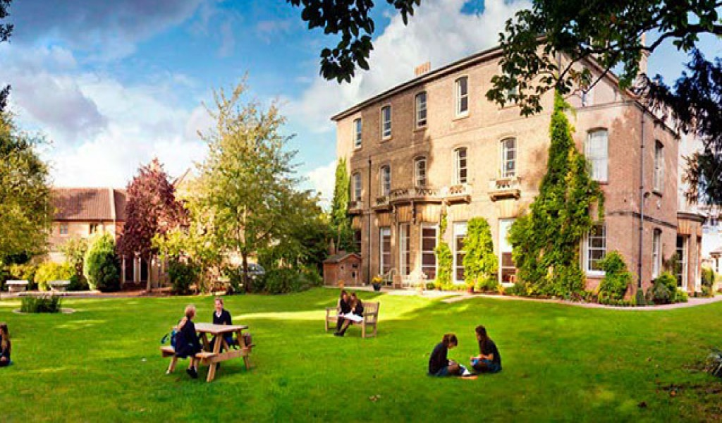圣玛丽女子中学 - St Mary's School Cambridge | FindingSchool
