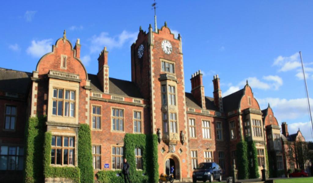 皇家学院 - The Royal School Haslemere | FindingSchool