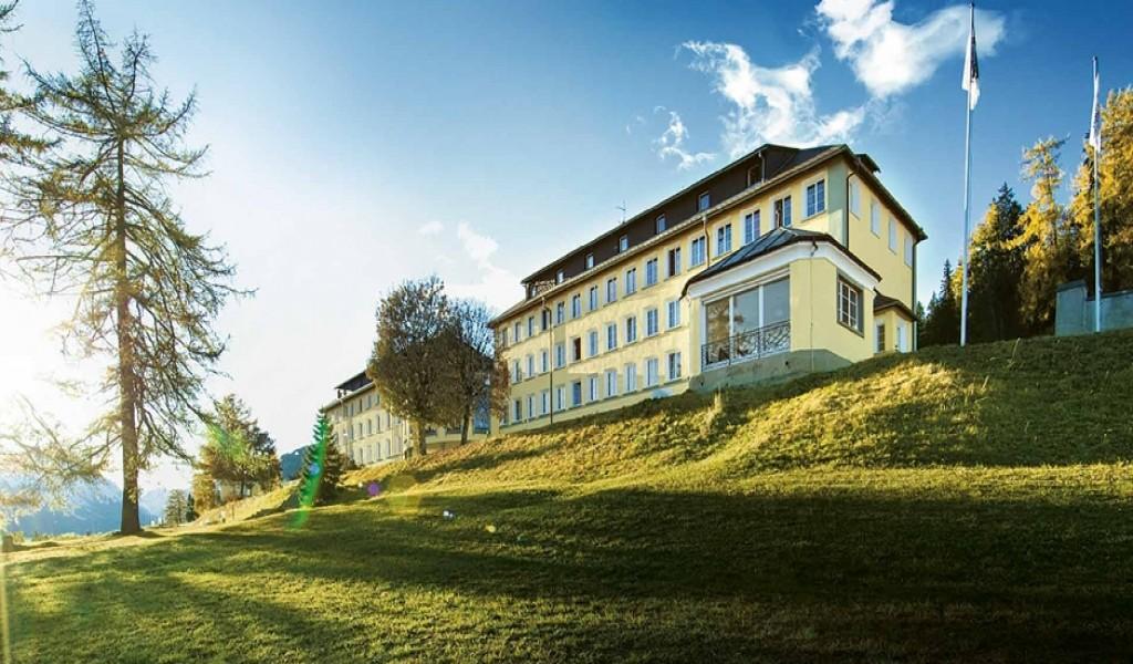 瑞士體育學院 - Hochalpines Institut Ftan   FindingSchool