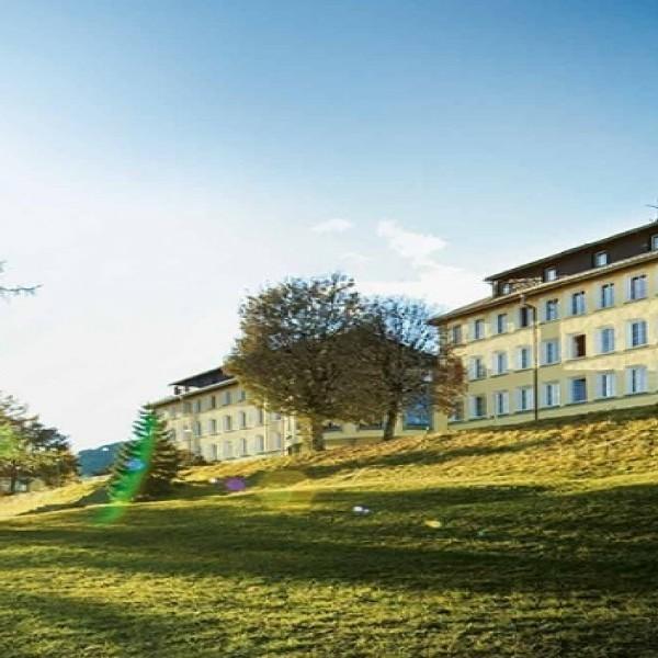 瑞士體育學院