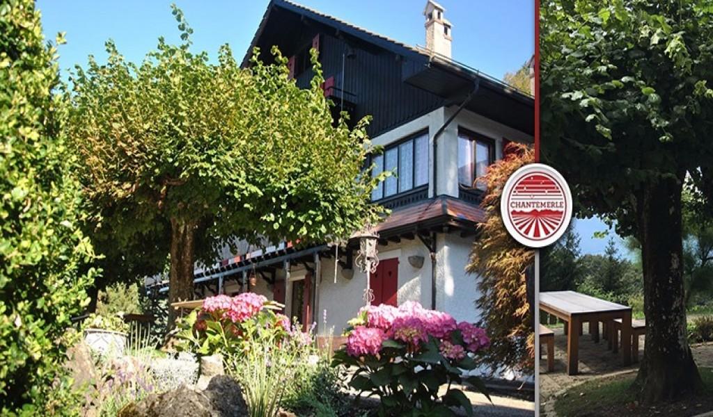 瑞士国际私立学校 - Ecole Chantemerle | FindingSchool