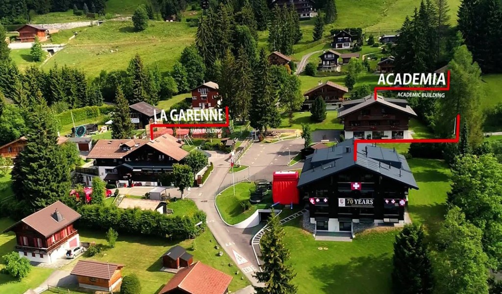 拉盖尼国际双语学校 - La Garenne School | FindingSchool