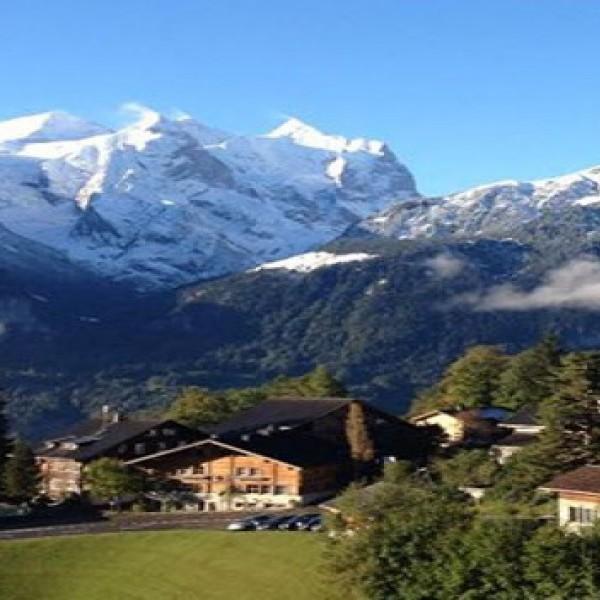瑞士人文學校