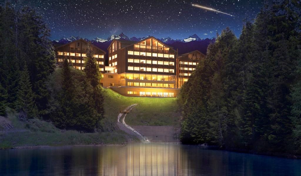 克莱恩蒙塔纳瑞晶学院 - Le Régent Crans-Montana College | FindingSchool