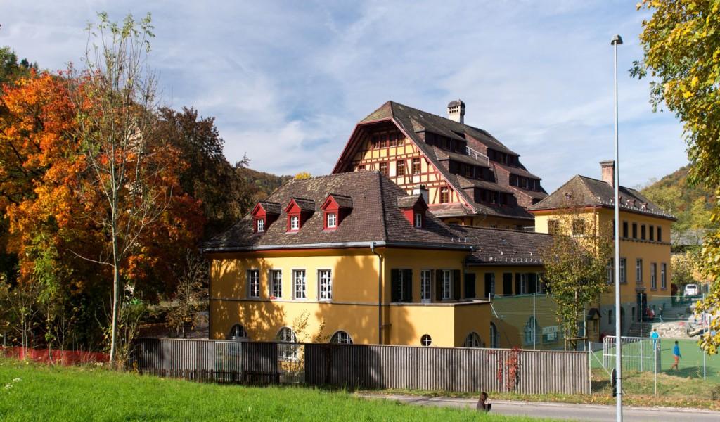 沙夫豪森国际学校 - International School of Schaffhausen | FindingSchool