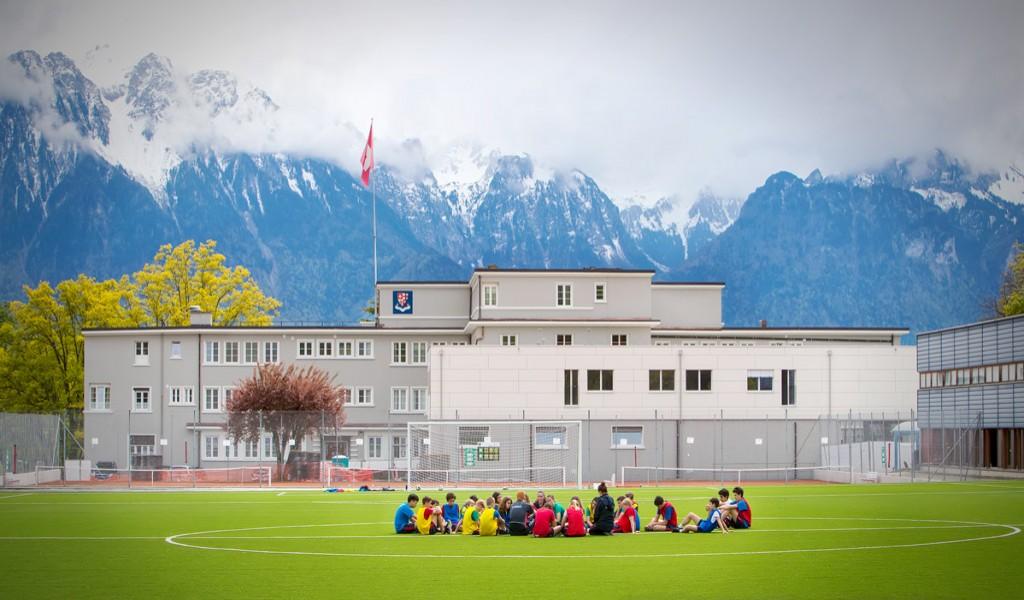 瑞士圣喬治國際學校 - St George's International School | FindingSchool