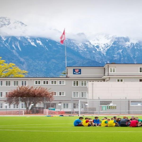 瑞士圣喬治國際學校