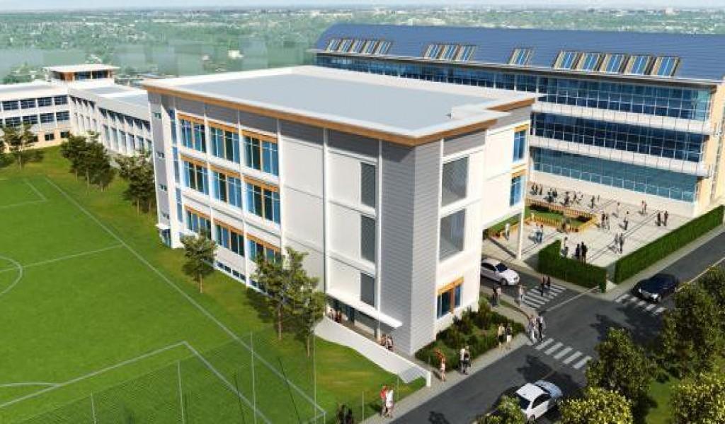 莱蒙国际学院 - Collège du Léman | FindingSchool