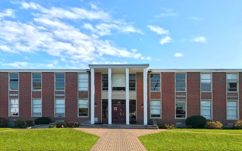 美国斯普林菲尔德康门威尔斯学校