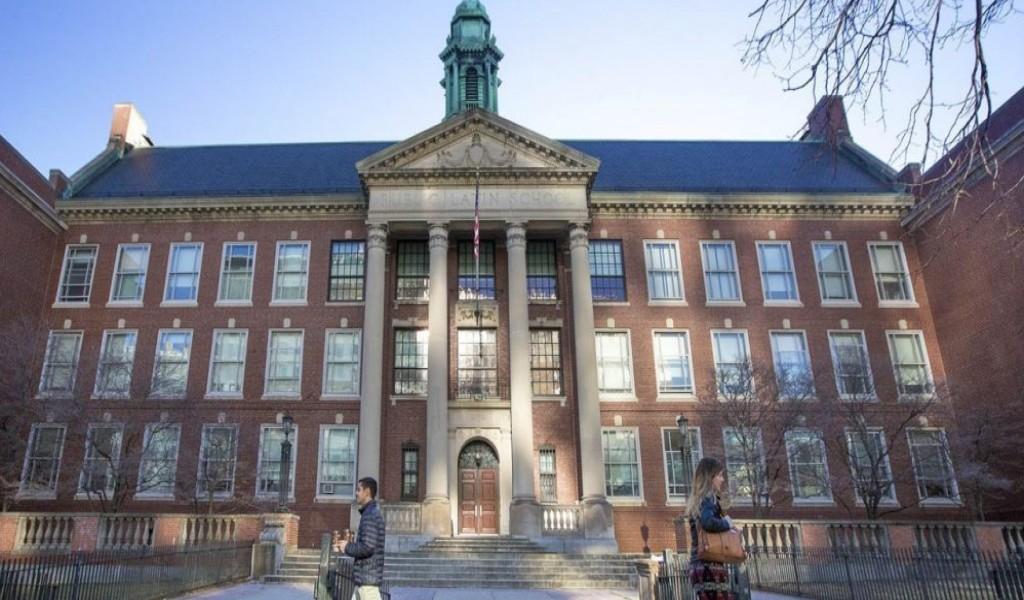波士顿拉丁学校 - Boston Latin School   FindingSchool