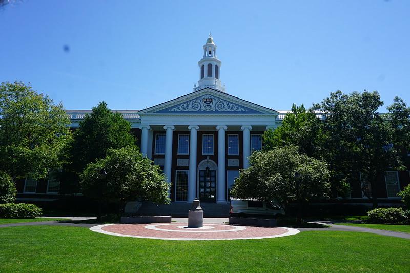 哈佛大学 - HarvardUni_0065 - Harvard University