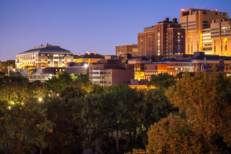 麻省大学阿姆赫斯特分校 - University of Massachusetts Amherst - University of Massachusetts Amherst