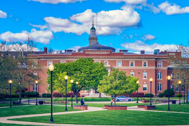 哈沃德大学 - Howard University