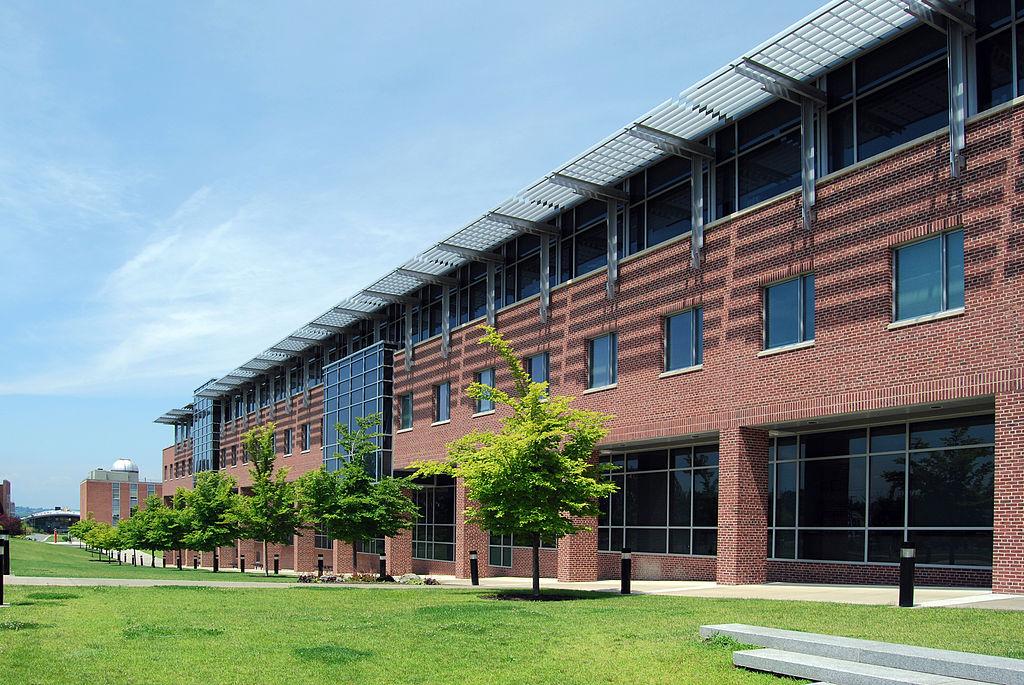 伦斯勒理工学院 - English: Center for Biotechnology and Interdisciplinary Studies on the campus of Rensselaer Polytechnic Institute in Troy, New York, United States - Rensselaer Polytechnic Institute