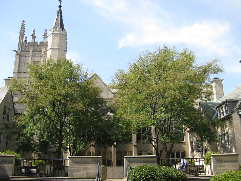 美国西北大学 - Northwestern University Campus - Northwestern University