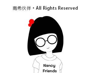 Nancy美国高中留学工作室