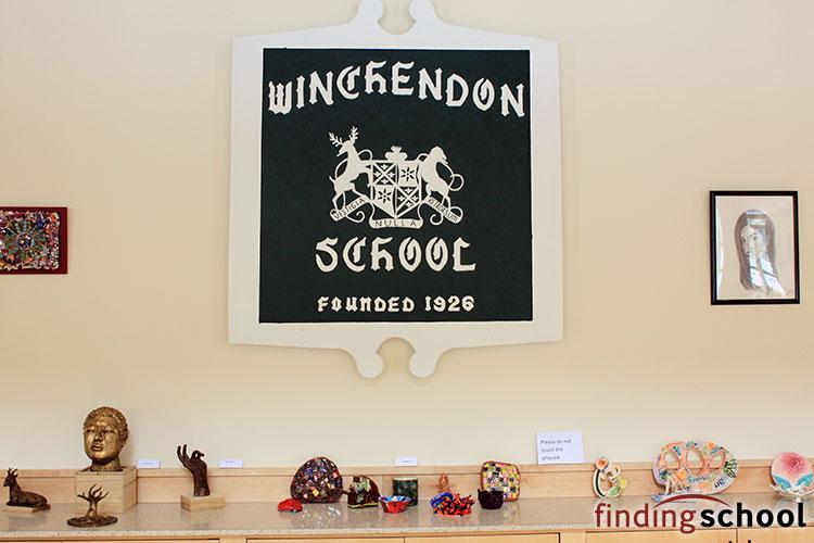 溫徹頓中學
