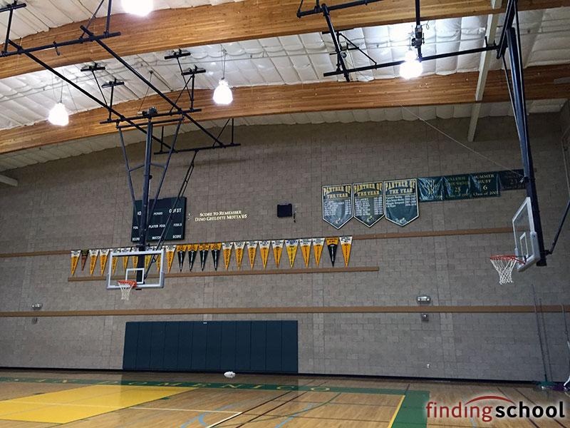 圣多明尼哥中學