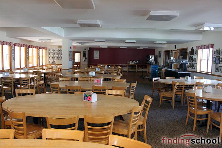印第安山中学